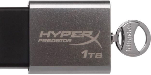 Kingston 1TB Flash Drive