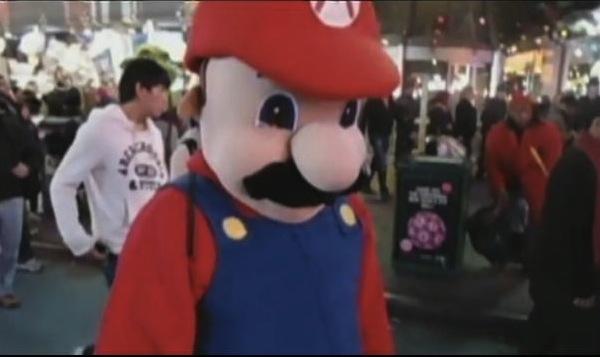 Nintendo Wii U Sales