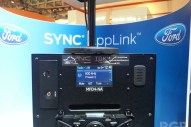 Ford Sync with Spotify hands-on - Image 1 of 8