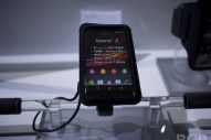 Sony Xperia Z phone hands-on - Image 15 of 16