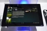 Sony Xperia Z Tablet hands-on - Image 8 of 21