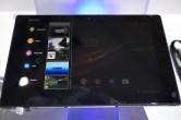 Sony Xperia Z Tablet hands-on - Image 18 of 21