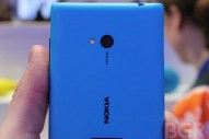 Nokia Lumia 720 hands-on - Image 4 of 6