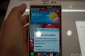 LG Optimus G Pro hands-on - Image 10 of 10