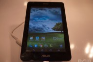 Asus Fonepad hands-on - Image 1 of 7