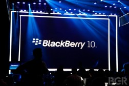 BlackBerry 10 Security