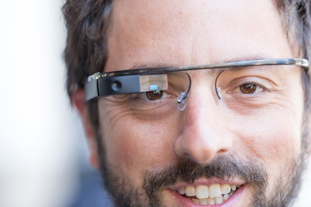 Google Glass Casino Ban