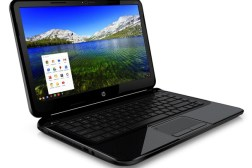 Notebook PC Shipments Q2 2013