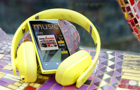 Nokia Music+ Announced