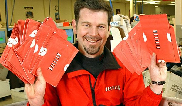 Netflix Earnings Investor Reaction