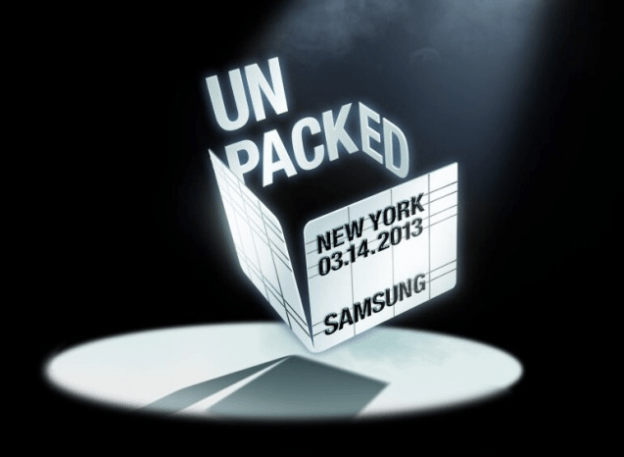 Galaxy S IV Specs Leaked Video
