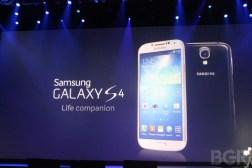 Galaxy S 4 Apple Smartphone Market Share