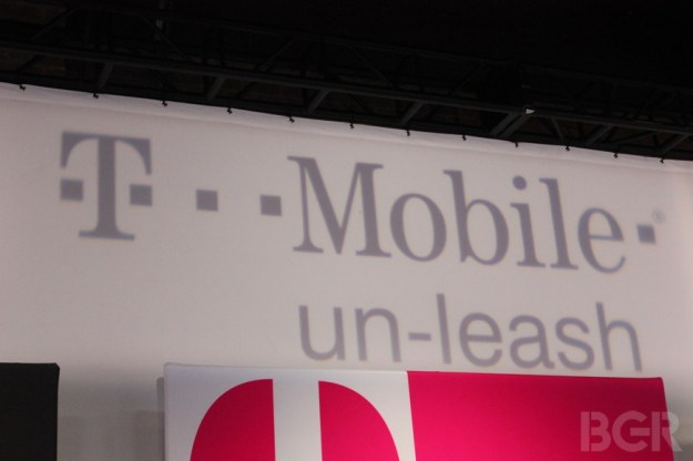 T-Mobile 4G LTE Hands-On