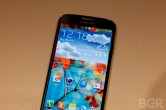 Samsung Galaxy S IV Hands-on Photo Gallery - Image 12 of 14
