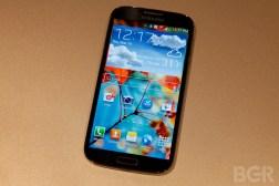 Galaxy S 4 Design Build Quality