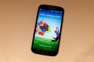 Samsung Galaxy S IV Hands-on Photo Gallery - Image 10 of 14