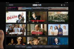 HBO Go Standalone Package