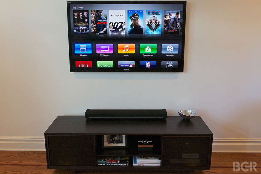 Sonos Playbar Review Sonos Takes Over The Living Room Bgr