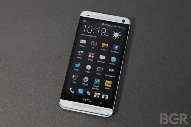 HTC One may arrive at T-Mobile stores on April 24th