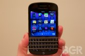 BlackBerry Q10 review - Image 5 of 7