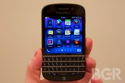 BlackBerry 10 Samsung Knox DoD Approval