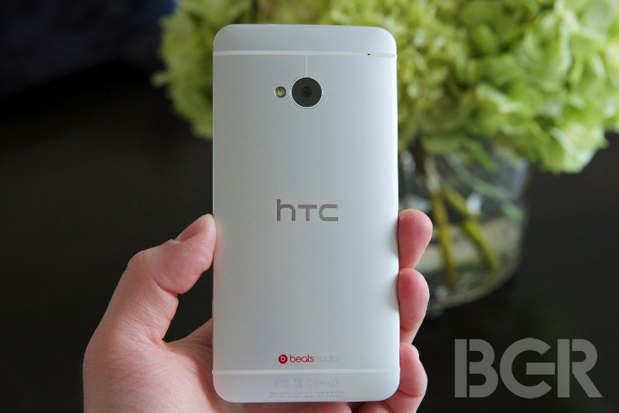 HTC One Camera Test