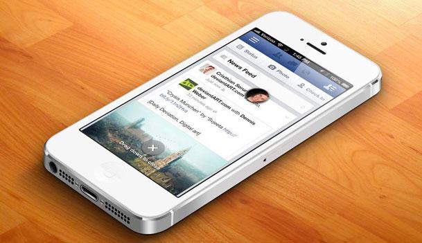 Jailbreak tweak brings iPhone one step closer to 'Home'