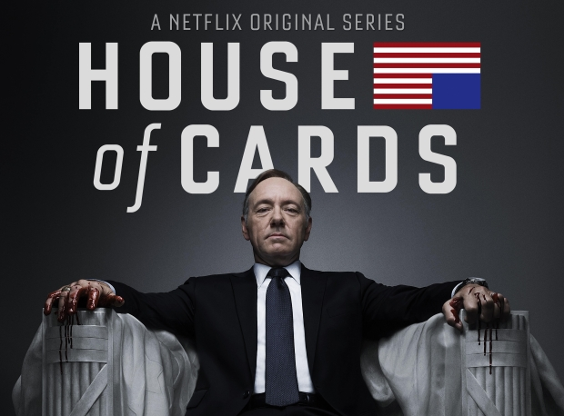 How to Watch House of Cards Without Netflix