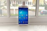 Samsung Galaxy S4 review - Image 1 of 8
