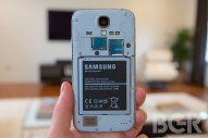 Samsung Galaxy S4 review - Image 8 of 8