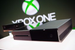 Xbox One AMD Deal