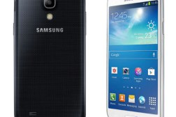 Samsung Galaxy S4 Mini Emerging Markets Analysis