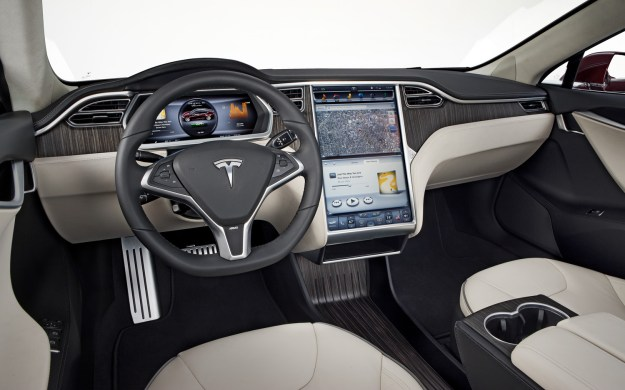 Connected Cars Risk Hands-Free