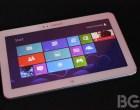 Samsung ATIV Tab 3 hands-on - Image 1 of 10