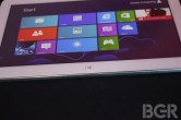 Samsung ATIV Tab 3 hands-on - Image 3 of 10