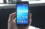 Samsung Galaxy S4 mini hands-on - Image 6 of 6