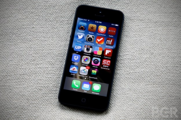 2014 Apple vs Samsung Lawsuit: iPhone 5
