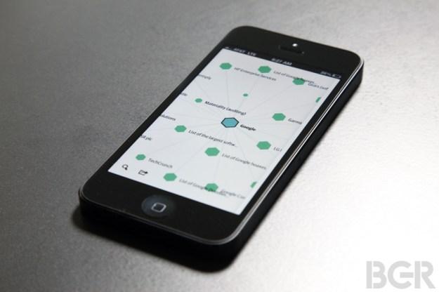 iPhone 5S Photo