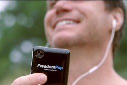 FreedomPop iPad mini LTE Tablet Free Plan