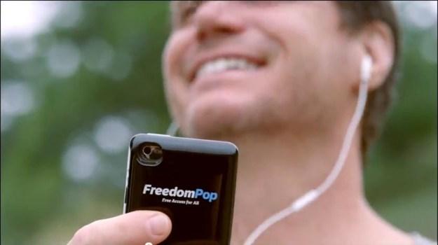 FreedomPop Europe Release Date