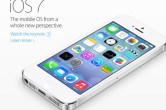 iOS 7 iPad walkthrough - Image 19 of 20