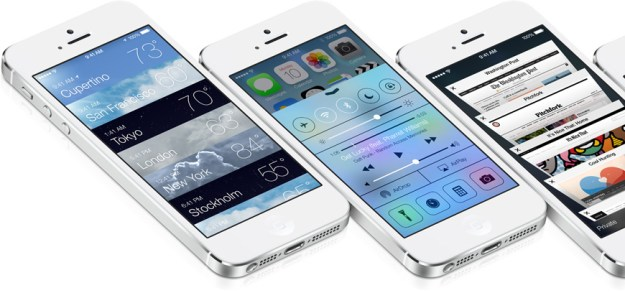 iOS 7 Lock Screen Security Flaw