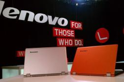 Lenovo Global PC Market Share