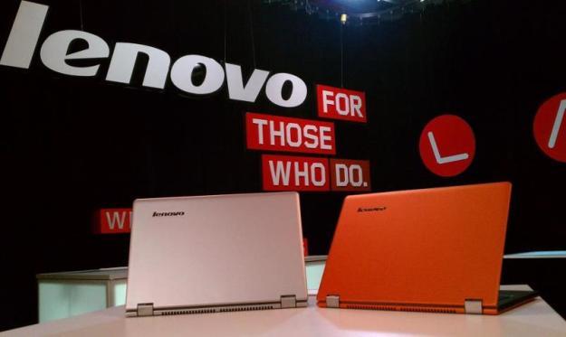 Lenovo Chromebook Lineup 2014
