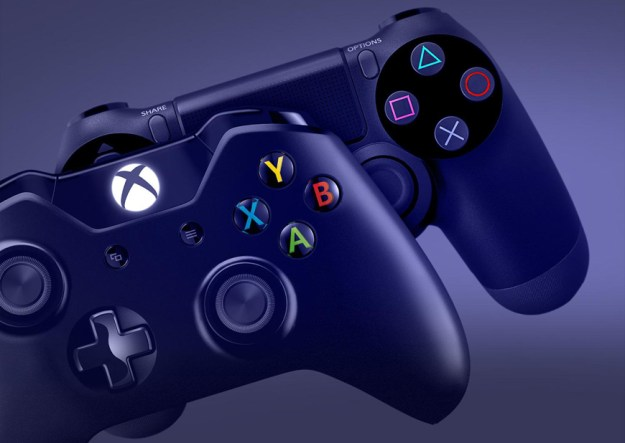 PlayStation 4 Xbox One Sales Predictions