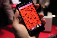Droid Mini, Droid Ultra, Droid Maxx Hands-on - Image 3 of 21