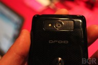 Droid Mini, Droid Ultra, Droid Maxx Hands-on - Image 5 of 21
