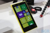 Nokia Lumia 1020 hands-on - Image 4 of 18