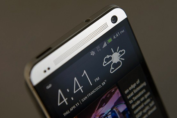 HTC Earnings August 2013