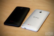 HTC One mini hands-on - Image 2 of 7